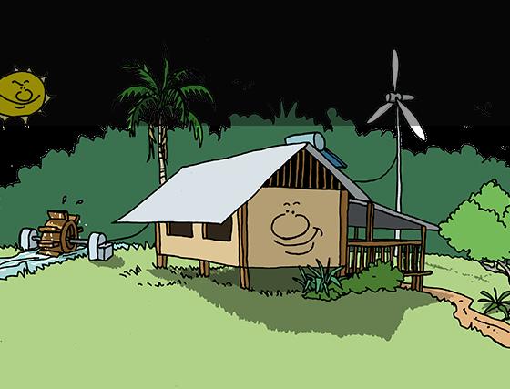 Maîtrise de l'Énergie & Énergies renouvelables