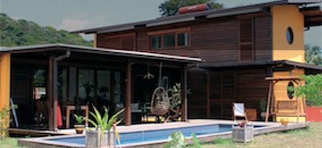 Concours d'architecture bioclimatique 2010