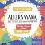 FESTIVAL ALTERNAYANA