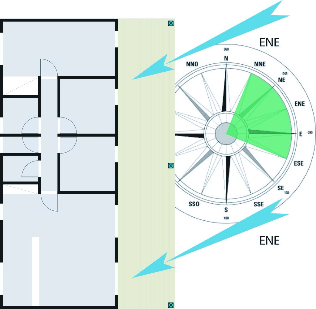 ventilation naturelle maison bioclimatique avie home. Black Bedroom Furniture Sets. Home Design Ideas