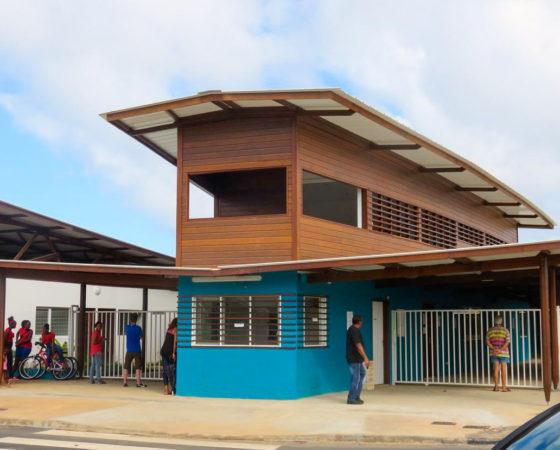Concours d'architecture bioclimatique : édition 2011